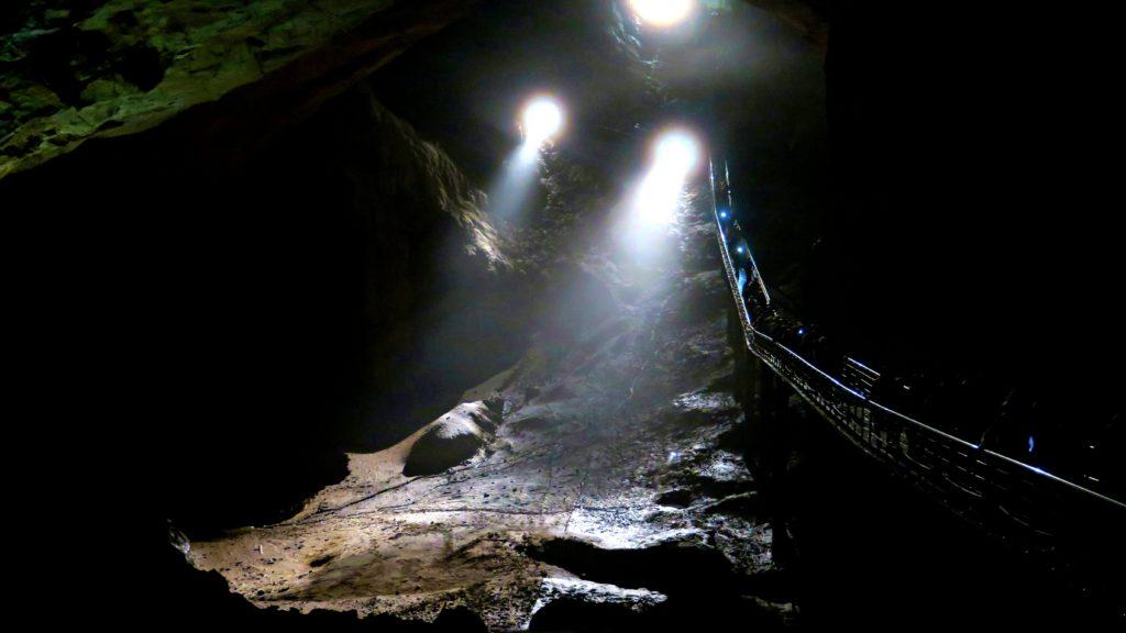 Jaskinia Kaukaz