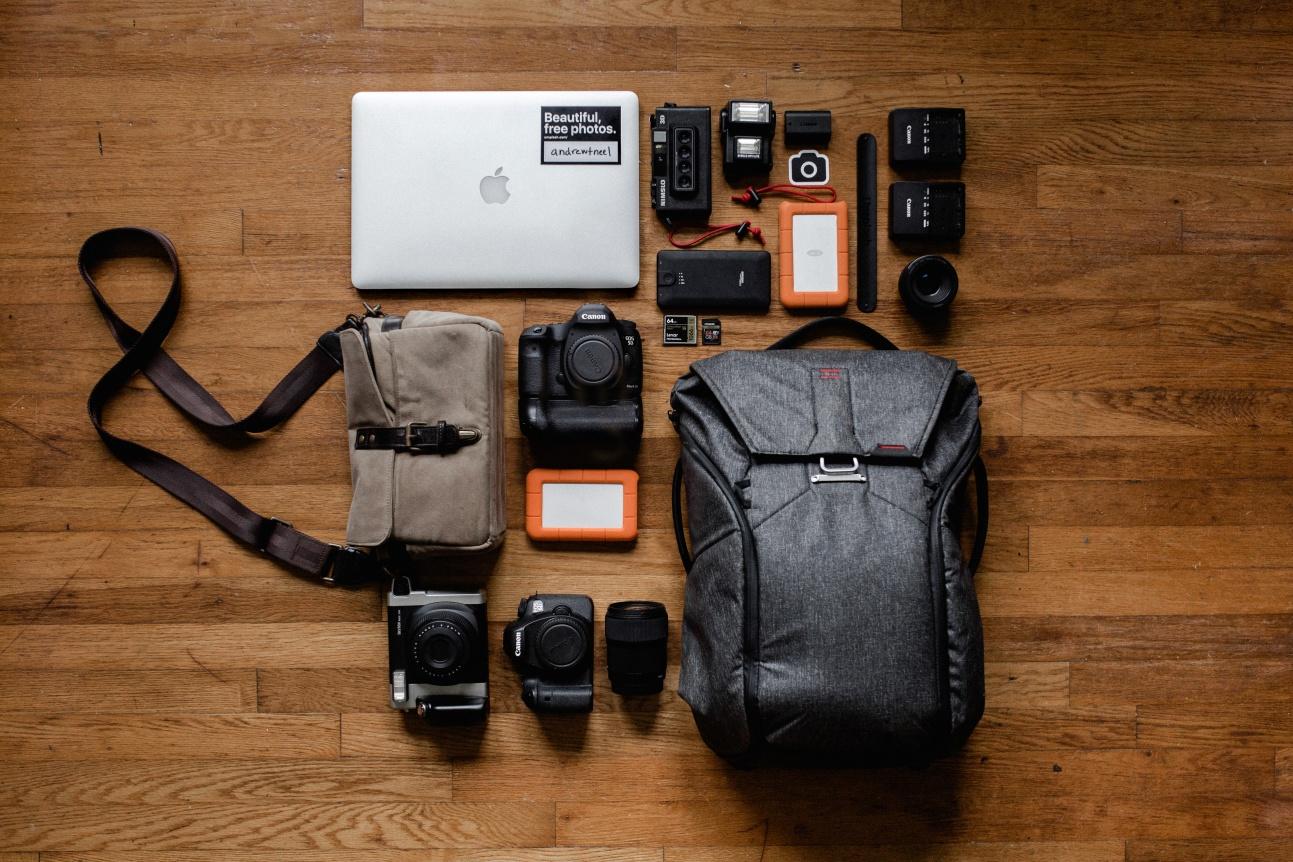 Pakowanie_Conscious Traveler