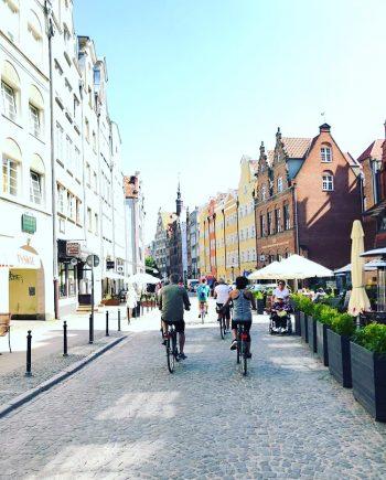 Gdańsk wycieczki