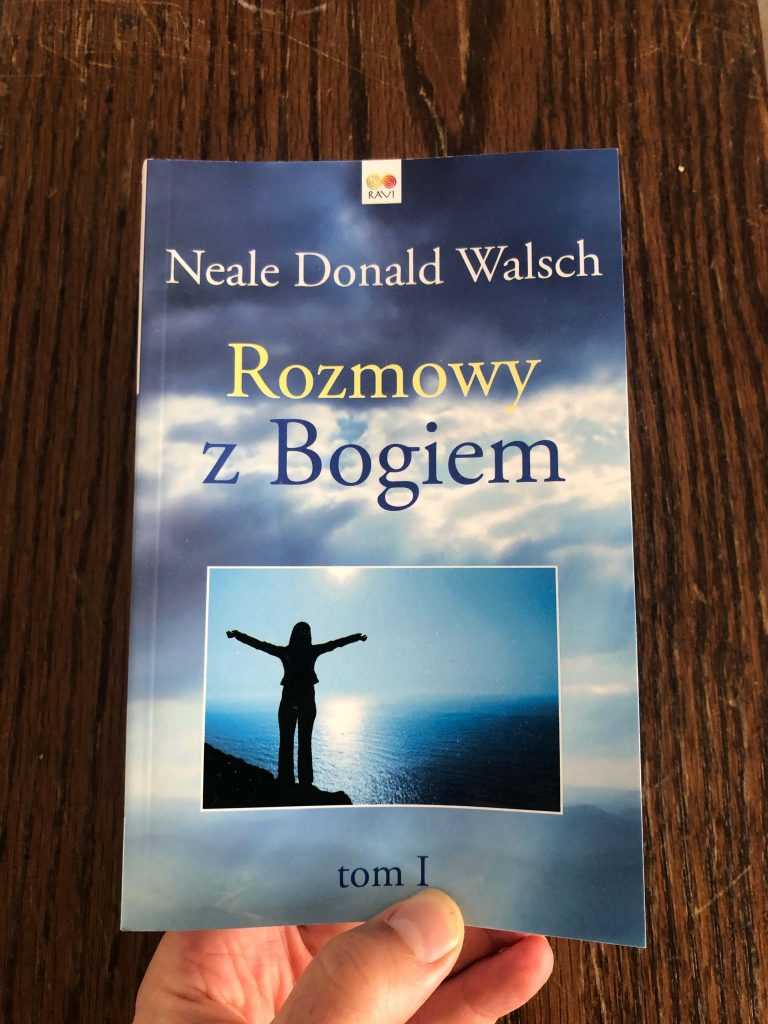 książka o bogu