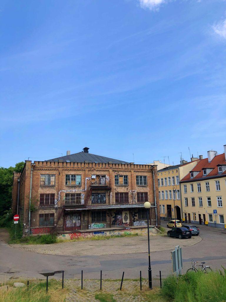 Plac Wałowy
