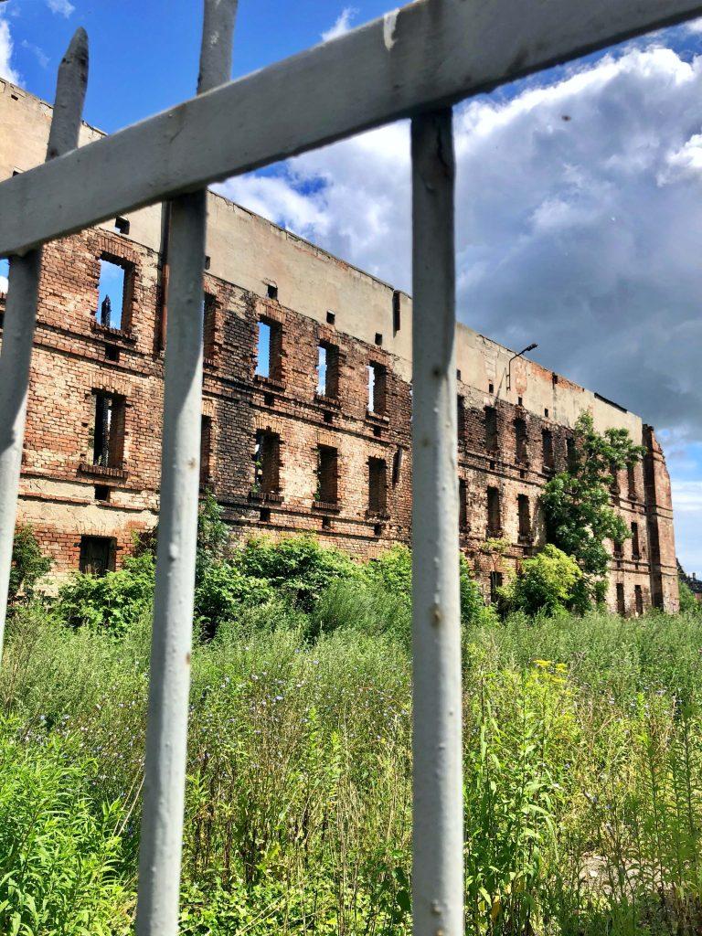 Stara Rzeźnia Gdańsk