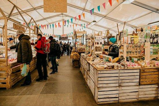 Gdański Bazar Natury