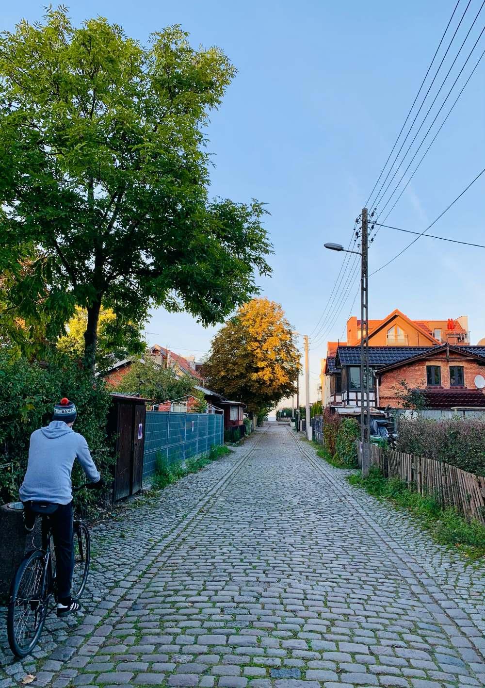 Gdańsk Brzeźńo